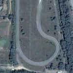 Alpha Romeo test track (Google Maps)