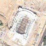 Arena Riga (Google Maps)