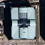 Harold Washington Library Center (Google Maps)