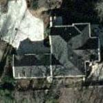 Justin Hartwig's House (Google Maps)