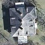 Jimmy Buffett's House (Google Maps)