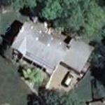 Kent Tekulve's House (Google Maps)