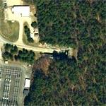 Northfield Mountain Tunnel Portal
