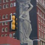 'Freedom' by Peter Pagast (StreetView)
