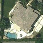 Bartolo Colon's House (Google Maps)