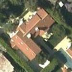 photo: house/residence of cool beautiful talented  12 million earning  Los Angeles , California-resident