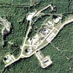 New Boston Air Force Station (Google Maps)