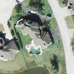 Slim Thug's House (Google Maps)
