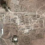 Ancient Ugarit (Google Maps)
