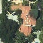 Charlize Theron's House (Google Maps)