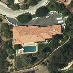 Penny Marshall's House (Google Maps)