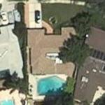 Catherine Bach's House (Google Maps)