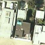 Tony Danza's House (Google Maps)