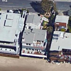 Tony Danza's House (former) (Google Maps)