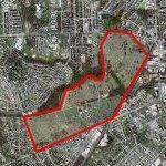 Loudon Park Cemetery (Google Maps)