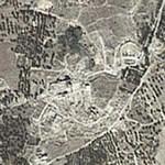 Dougga (Google Maps)