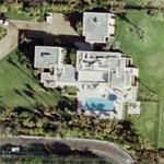 Leonard Riggio's house (Google Maps)