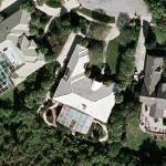 Roger McGuinn's House (Google Maps)