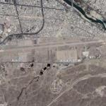 Badr Air Base (Sepah Air Base) (Google Maps)
