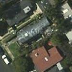 Perry Farrell's House (former) (Google Maps)
