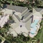 Brent Musburger's House (Google Maps)