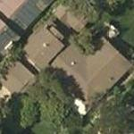 Matthew McConaughey's House (Google Maps)