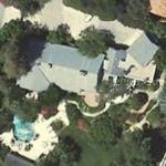 Bob Newhart's House (Google Maps)