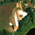 Ted Nugent's House (Google Maps)