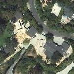 Will Ferrell's House (Google Maps)