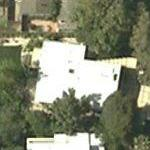 Lance Acord's House (Google Maps)