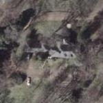 Randy Scruggs' House (Google Maps)