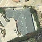Anna Nicole Smith's House (former) (Google Maps)