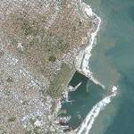 Mar del Plata (Google Maps)