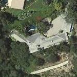 Cheryl Tiegs' House
