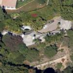 Cheryl Tiegs' House (Google Maps)