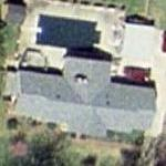Faron Young's House (former) (Google Maps)