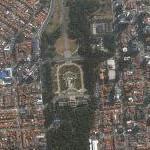 Ipiranga Museum (Google Maps)