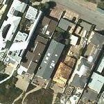 Steve Lawrence & Eydie Gorme's House (Google Maps)