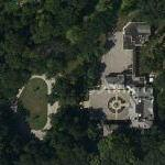 Richard Marx & Cynthia Rhodes' House (Google Maps)