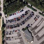 Drive-in cinema Kornwestheim (Google Maps)