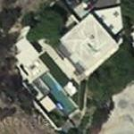 Cade McNown's House (Google Maps)