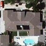 Al Unser, Jr.'s House (Google Maps)
