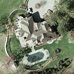 Vanessa Williams' House (Google Maps)