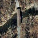 Jericho Road Covered Bridge (Google Maps)