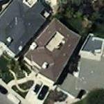 Andrew Bynum's House (Google Maps)