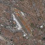 Congonhas Airport (CGH) (Google Maps)