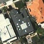 Bill Engvall's House (Google Maps)