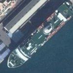 Algerie Ferries (Google Maps)