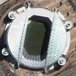 Sydney's Olympic Stadium (Telstra Stadium)