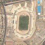 Miguel Grau's Stadium